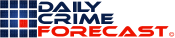 Daily Crime Forecast Logo